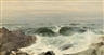 William Trost Richards, Near Kennebunkport Maine