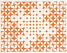 "Jim Isermann, 3 works ; Untitled (Drawing for ""Vegas"" Wall-to-wall Carpeting) ; Untitled (Richard);Untitled Drawing (JI 0501)"