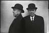 Duane Michals, Rene Magritte