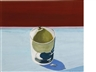 Paul Wonner, Pear in a Glass