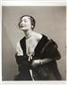 Louise Dahl-Wolfe, Mizza Bricard, Circa 1955
