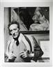 Louise Dahl-Wolfe, Jean Cocteau, Paris 1955