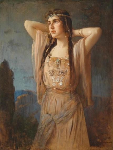 Ritter Caspar Art Auction Results