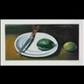Paul Wonner, Study with Lime, Avocado, Lime