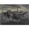 Lawrence Barrett, Horse Wrangler