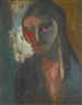 David Bomberg, PORTRAIT OF LILIAN