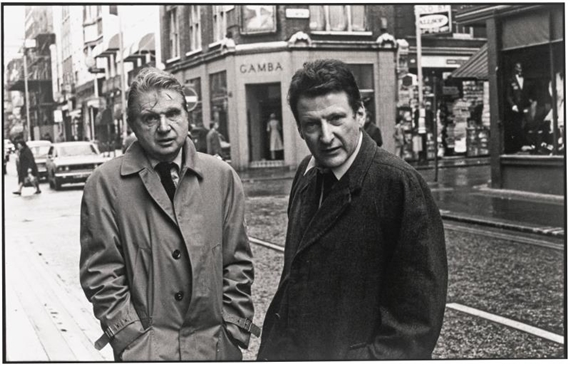 an analysis of the art works of lucian freud Most people view portraits as the lesser cousins of landscapes so how did lucian freud make such a successful career by focusing primarily on portraiture by ripping up the rules of.