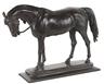 Alexander Phimister Proctor, Arabian Stallion