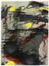 Dieter Roth, Arnulf Rainer – Collaborations - Hauser & Wirth, London, Savile Row