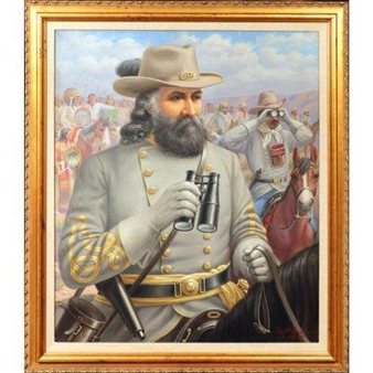 General James Longstreet By Robert Lindneux ,1942