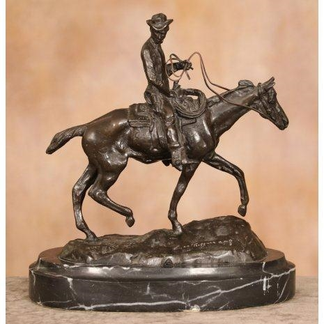 Charles Marion Russell, Will Rogers