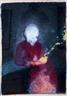 Gottfried Helnwein, Verliebter Kardinal
