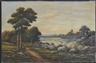 Thomas Manning Moore, River Landscape