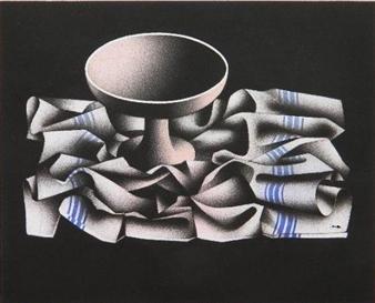 Le Voyage d'une Fourmi Solitaire By Mario Avati ,1975