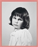 Gillian Wearing, Self-Portrait at Three Years Old