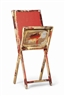 Phyllida Barlow, Untitled (Chair)
