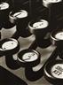 Ralph Steiner, Typewriter Keys