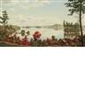 Levi Prentice, Adirondack Lake