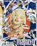 Mimmo Rotella, LA SPLENDIDA MARILYN