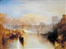 Turner's 'imbecile' years: New Tate exhibition hopes to revive reputation of the painter's abstract later works