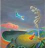 José Luis Mazarío: Pintura - Galería Estampa