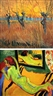 Expressionism in Germany and France: From Van Gogh to Kandinsky - Los Angeles County Museum of Art