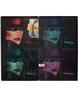 Shimon Okshteyn, Masks