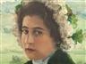 Ferenc Paczka, Jewish Bride