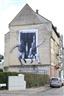 JR @ Museum Frieder Burda, Baden-Baden, Germany