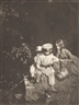 Robert Adamson, David Octavius Hill, 20 Works: Portraits