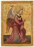 Fra Angelico, Tuscan School, 15th Century, The Angel Annunciate