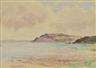 Frank Murphy, STORMY SEAS