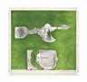 Graham Sutherland, Bird and Split Rock (Tassi 145)