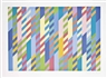 Bridget Riley, June (Schubert  36)