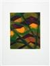 Willibrord Haas, 3 works; Mai 1987/Der dunkle Vogel/Das vierte bunte Huhn 0