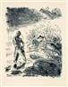 Max Slevogt, Beratung im Wasserversteck