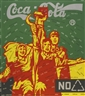 Wang Guangyi, GREAT CRITICISM SERIES: COCA-COLA