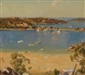 James R. Jackson, Low Tide the Spit Sydney Harbour