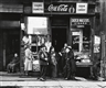 Walter Rosenblum, Chick's Candy Store, Pitt Street, N.Y., 1938