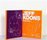 Jeff Koons: Celebration, Flower