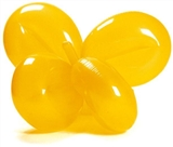 Inflatable Balloon Flower (Yellow)