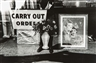 Lee Friedlander, Carry out order