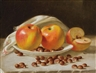 John F. Francis, Apples and Chestnuts