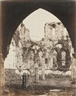 Roger Fenton, SET OF 5 ; VIEWS OF RUINS