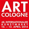 Preliminary report ART COLOGNE 2014: From established to experimental