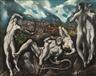 El Greco and Modern Painting - Museo Nacional del Prado