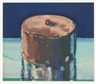 Wayne Thiebaud, DARK CAKE