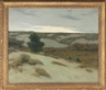 Charles Warren Eaton, The Gray Dunes, Belgium