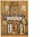 Alfredo Ramos Martínez, El altar de la Virgen
