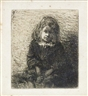 James McNeill Whistler, Group of 4 Works: Little Arthur; Fumette; Annie & Drouet